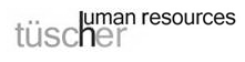 Human Resources Tüscher Logo