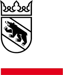 Bau- und Verkehrsdirektion BVD Logo