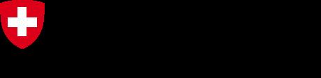Bundesamt für Lebensmittelsicherheit und Veterinärwesen BLV Logo