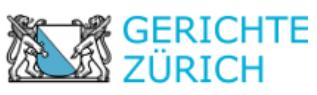 Obergericht Zürich Logo