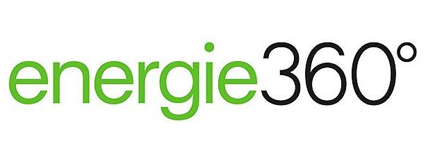 Energie 360 Logo