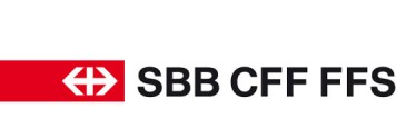 Schweizerische Bundesbahnen SBB Logo