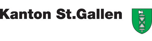 Kanton St. Gallen Staatskanzlei Logo