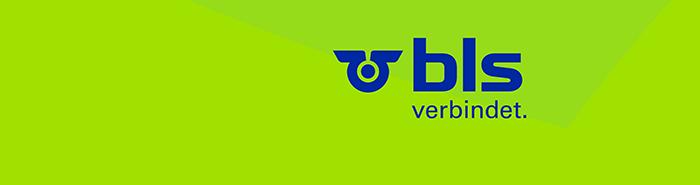 BLS AG Logo