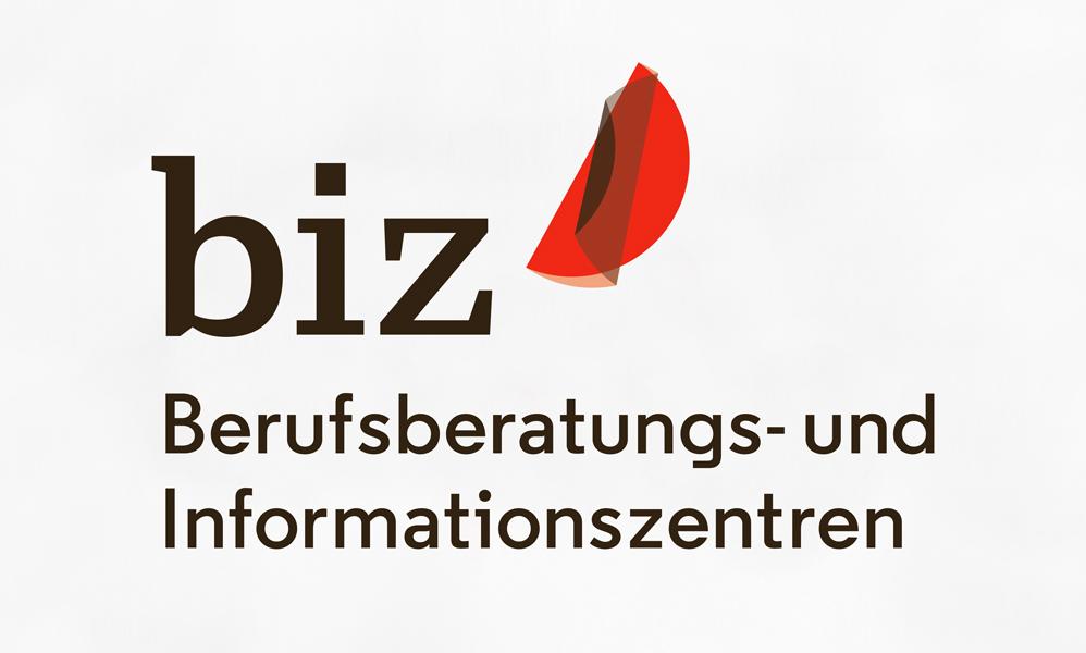 BIZ Berufsberatungs- und Informationszentren Bern Logo